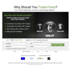 trade-forex-lander